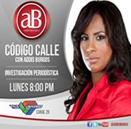Codigo Calle