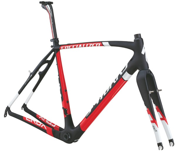 Specialized S-Works Crux