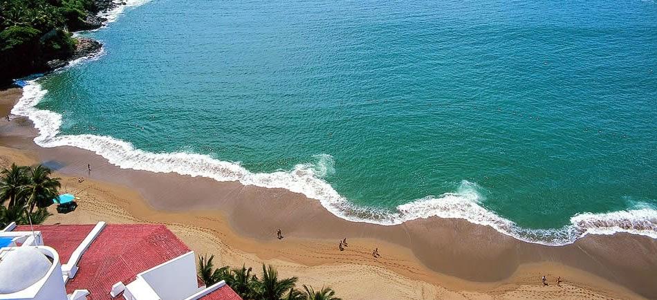 Manzanillo Colima un Paraíso