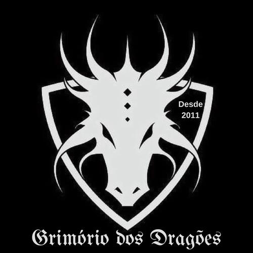 Grimório dos Dragões- Site