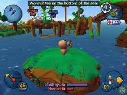 Worm 3D for PC