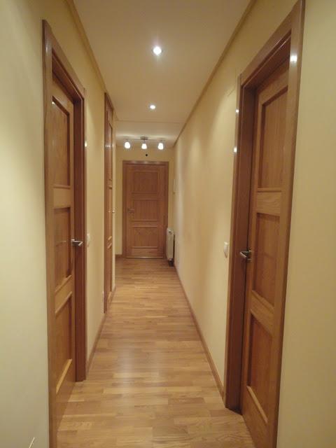 Tu casa el recibidor de eva la garbatella blog de for Decoracion casa sin recibidor