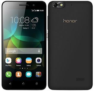 Harga Huawei Honor 4C Terbaru