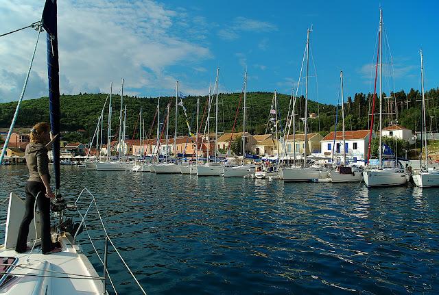 Fiskardo - Grecia