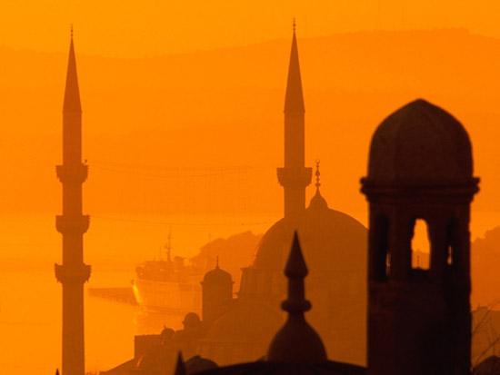 3 Ganjaran Berpuasa Di bulan Ramadhan