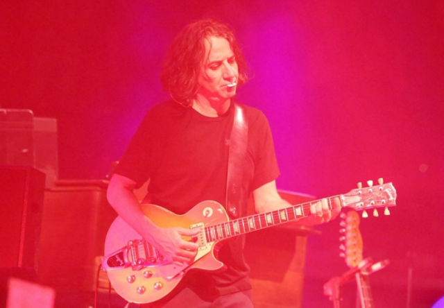 Happy Birthday, Stone Gossard