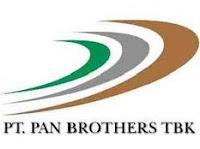 logo PT Pan Brothers Tbk