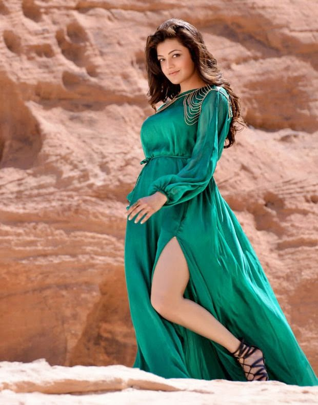 Kajal Agarwal GAV Hot Photos