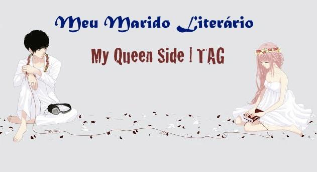 Meu Marido Literário