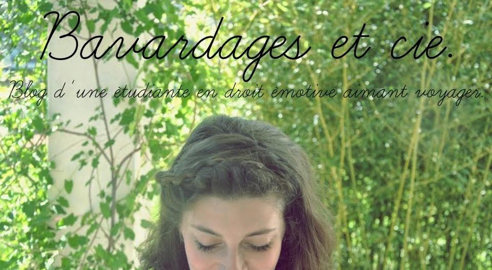 Bavardages & cie.