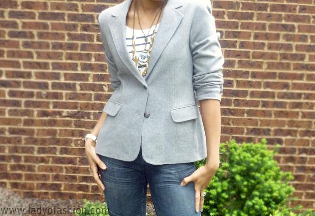 Fashion Blogger Style oscar de la Renta