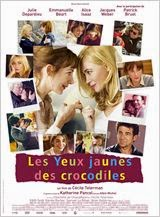 Les Yeux jaunes des crocodiles 2014 Truefrench|French Film