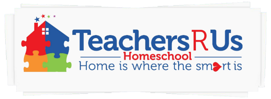 Teachers R Us Homeschool