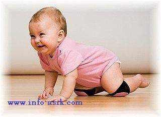 Tahap Perkembangan Bayi Secara Detail