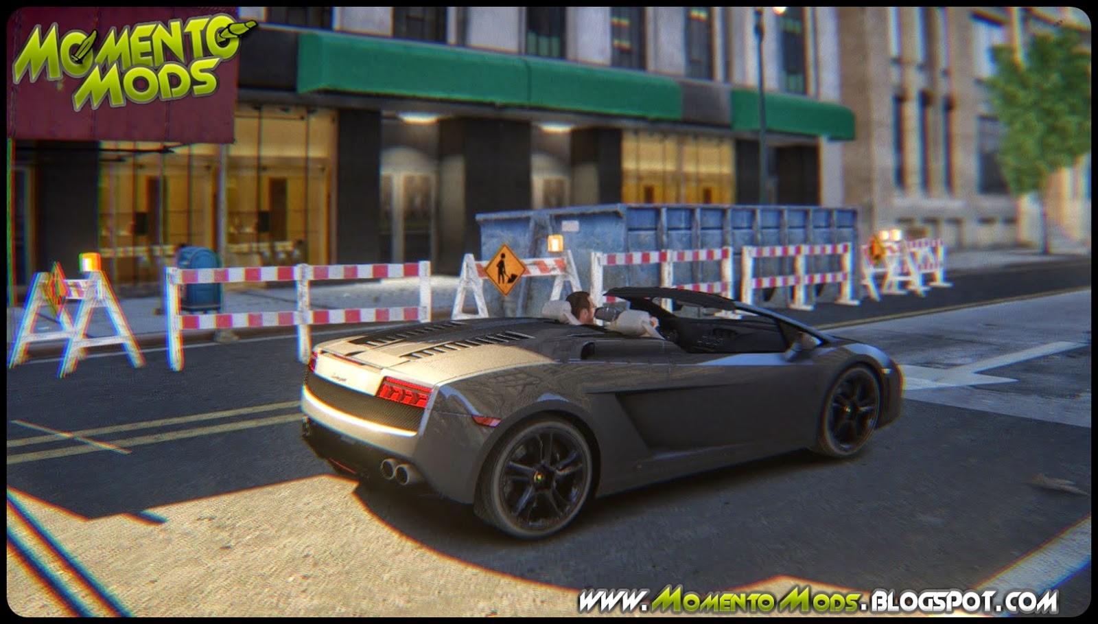 GTA IV - CryENB V1