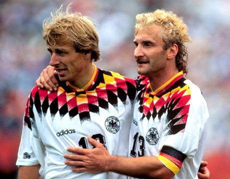 Allemagne 94