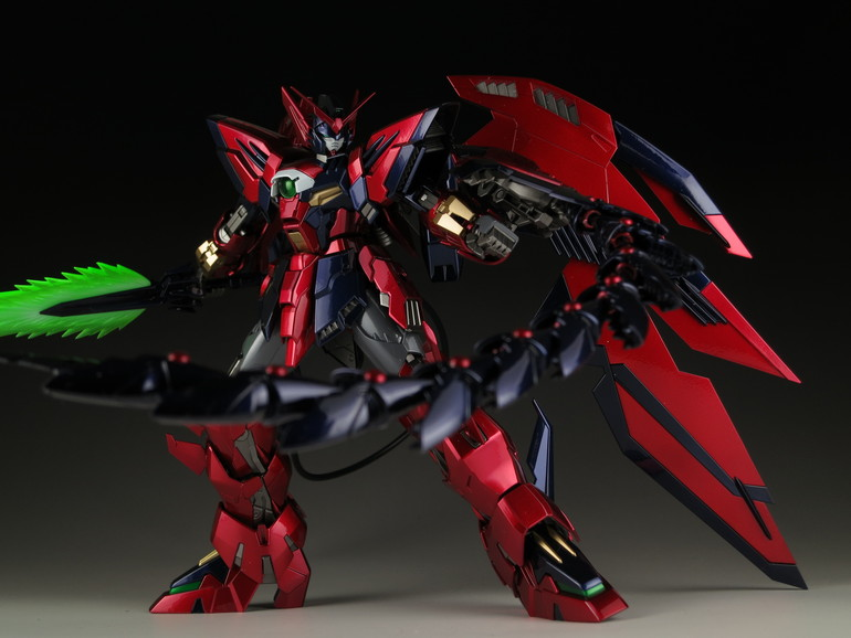 epyon gundam wing - photo #48