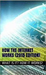 How the Internet Works (2015 Edition): What Is it? How it Works?