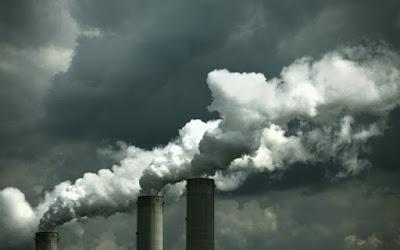 Η ύφεση μείωσε τις εκπομπές αερίων του θερμοκηπίου στην Ελλάδα