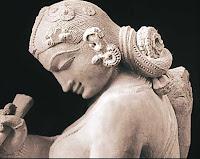 model rambut india jaman dulu
