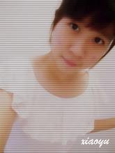xiaoyu is [mature]