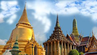 Flight Tickets to Bangkok