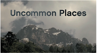uncommon places skate trip converse en europe Harry Lintell, Rory Milanes, Charlie Young et Phil Parker