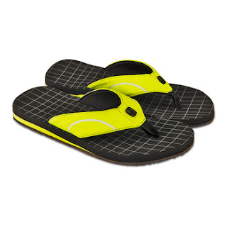 Fandalz Tennis Sandal