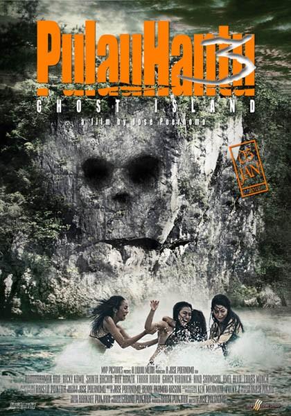 Film Pulau Hantu 3 Full Movie   Sarjanaku.com