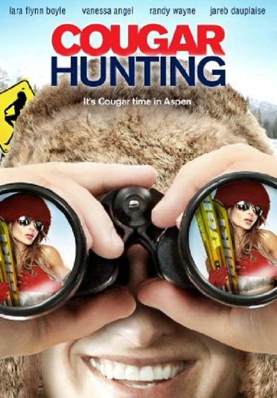 Cougar Hunting 2011 Comedy Film