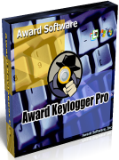 Free Download Award Keylogger Pro 3.2 with Crack and Patch Full Version