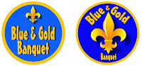 http://akelascouncil.blogspot.com/search/label/Blue%20and%20Gold%20ideas