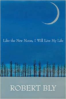 Like the New Moon I Will Live My Life