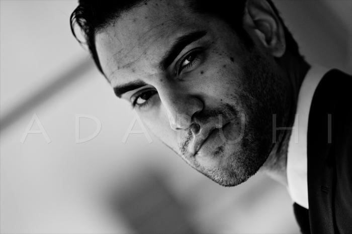 Model: Luis Miguel Trobos Sabio