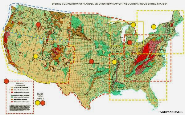 The green market oracle heavy rains link climate change and the recent deadly landslide in washington state has led a number of publications to explore the possible influence of climate change a landslide defined sciox Choice Image
