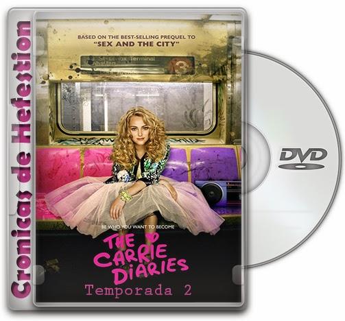 The Carrie Diaries Temporada 2