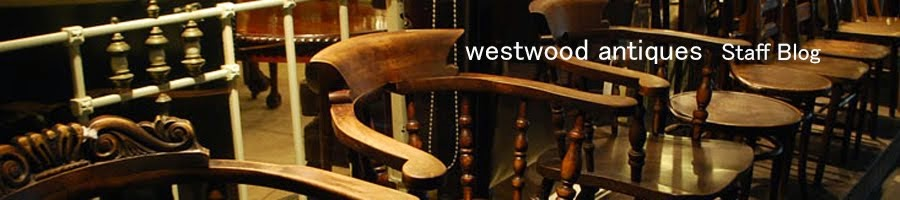 Westwood Staff Blog