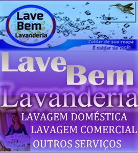 Lave Bem Lavanderia