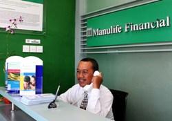 lowongan kerja asuransi manulife 2012