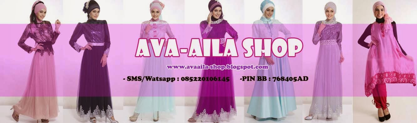 Ava Aila Shoping Center