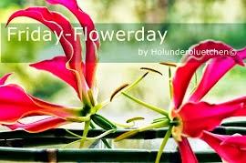 Freitags Blumen