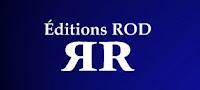Site internet des éditions ROD