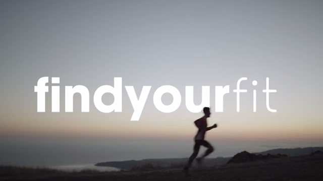 Canzone pubblicità Fitbit