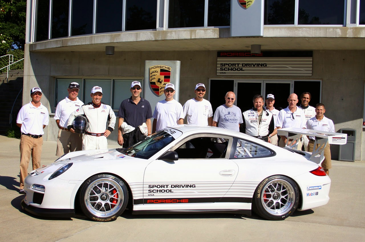 Porsche 911 Club Chapter 17 Personal Selling And Sales Management