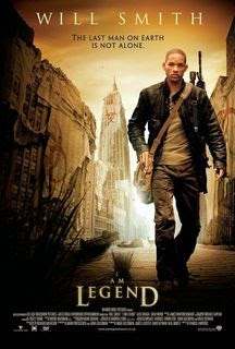I Am Legend 2007 Hindi Dubbed Movie Watch Online