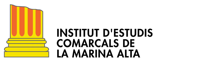 Institut d'Estudis Comarcals de la Marina Alta