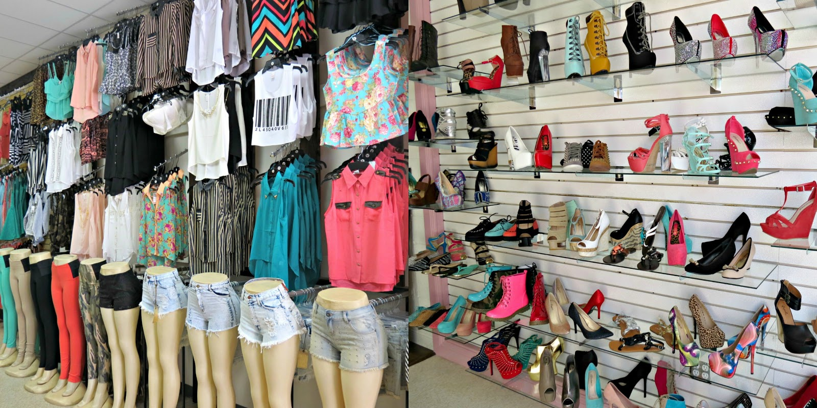 the santee alley weekly fashion finds new dresses and