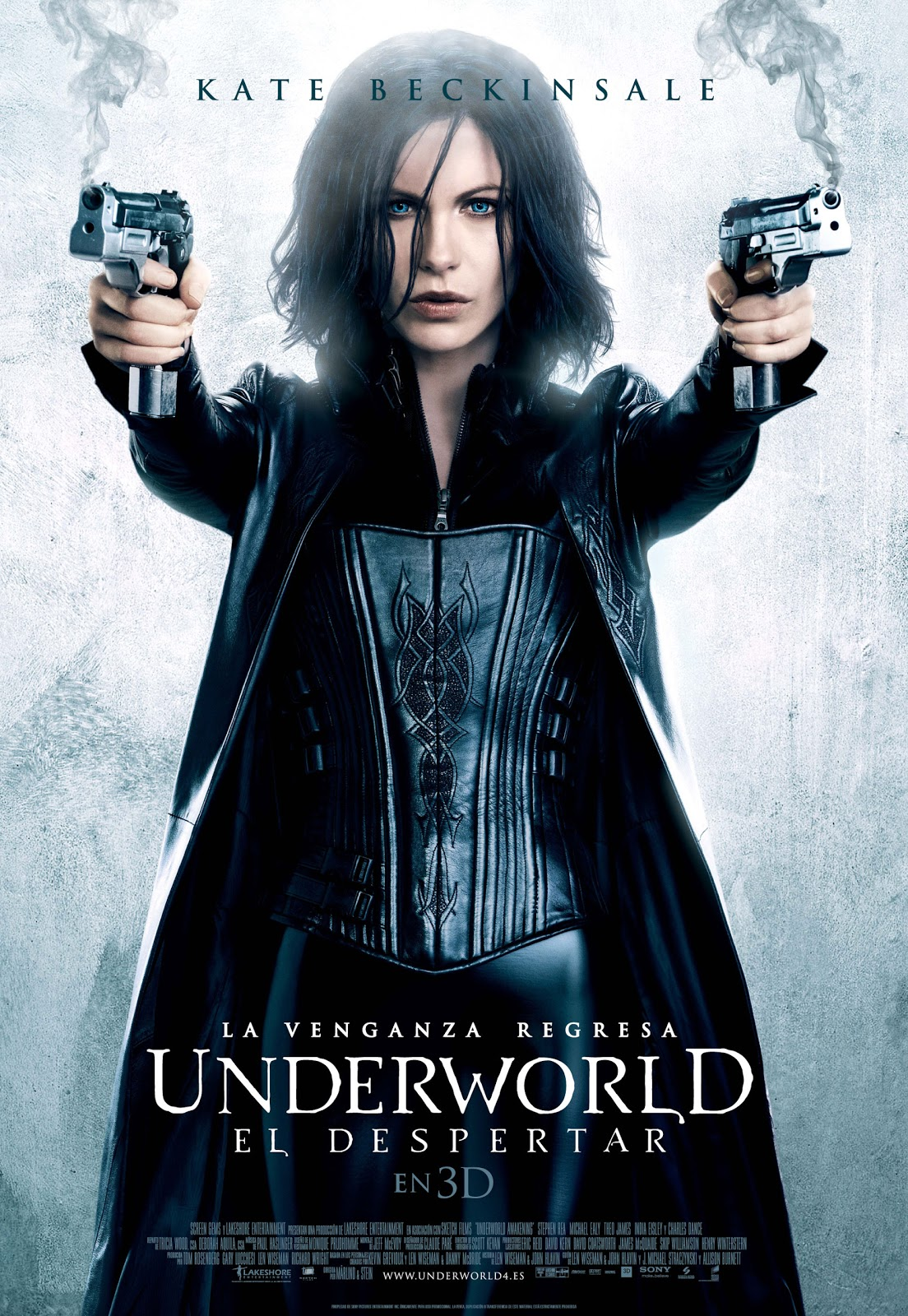 ver underworld el despertar