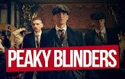 5 Motivos pra Conhecer a Série Peaky Blinders