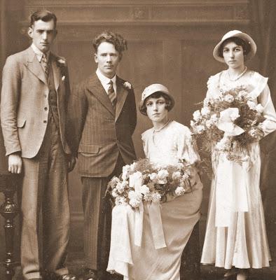 Wedding 1934